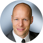 Berthold Benedek vom AVITA Resort