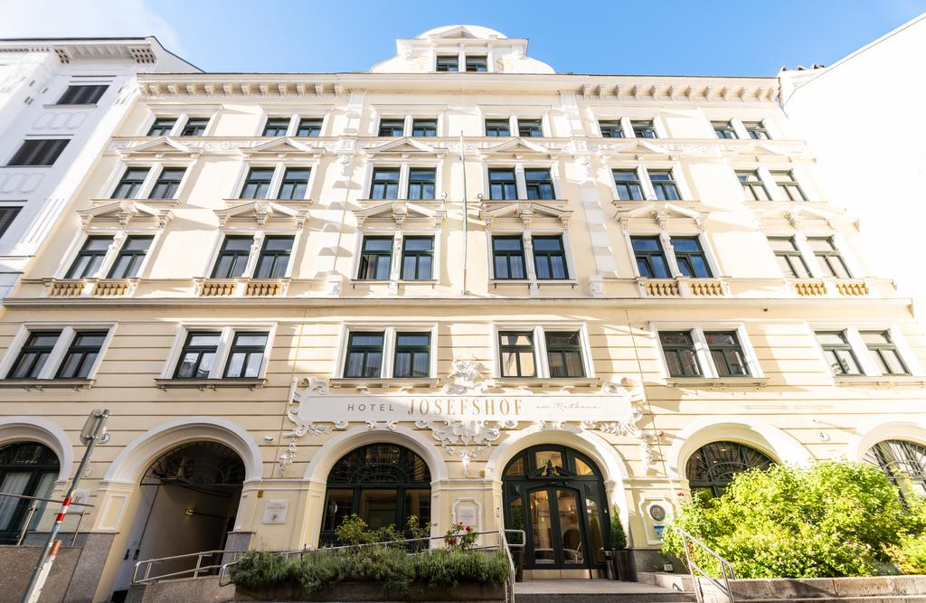 Das Hotel Josefshof am Rathaus nutzt zur Optimierung seiner Arbeitsabläufe hotelkit.