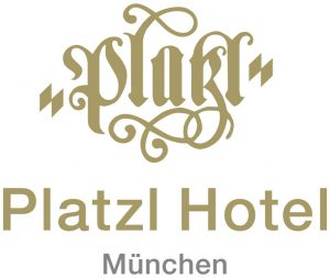 Platzl Hotel München Logo