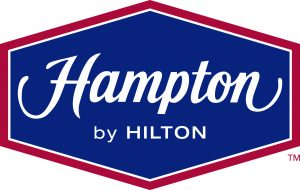 Hampton by Hilton Logo