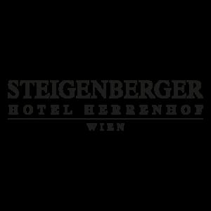 Steigenberger Hotel Herrenhof Wien Logo