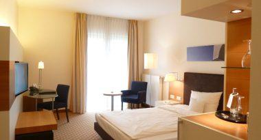 Hotel am Kloster Zimmerbild