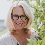 Michaela Reitterer legt Wert auf Nachhaltigkeit in ihrem Unternehmen.