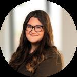 Sophie Schmidt könnte sich die Bewältigung der Arbeitslast zweier Jobs ohne hotelkit nicht mehr vorstellen.