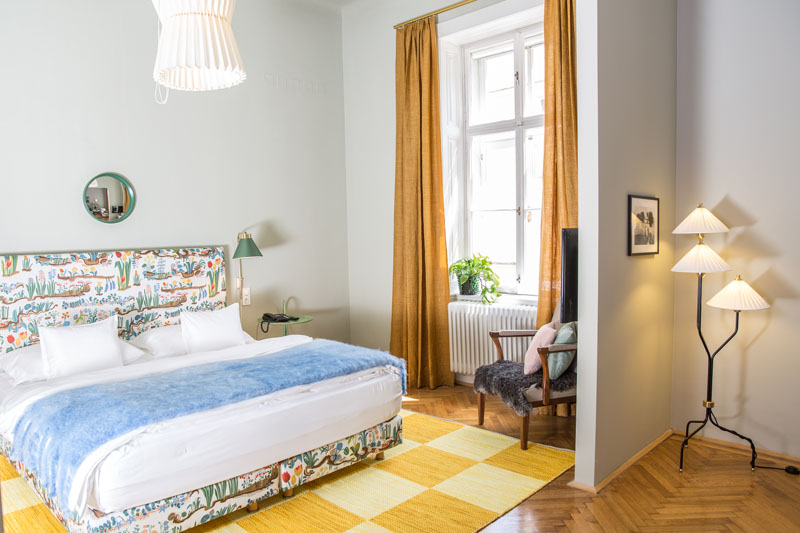 Altstadt Vienna Zimmer