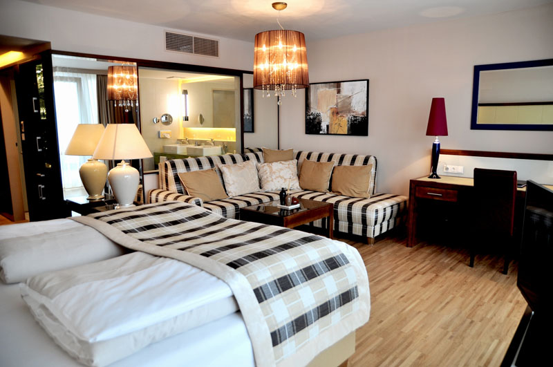 AVITA Resort Room Image