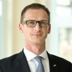 Daniel Bojahr, General Manager in Radison Blu Rostock and the inventor of Wal Do.