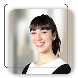 Aitana came from Spain to finish her studies in tourism and finally became part of the hotelkit team.